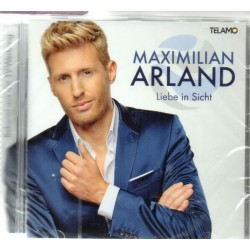Maximilian Arland - Liebe...