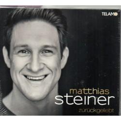 Matthias Steiner -...