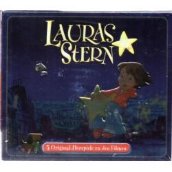 Lauras Stern - 3 Original...