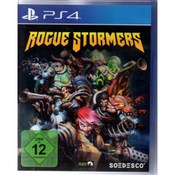 Rogue Stormers -...