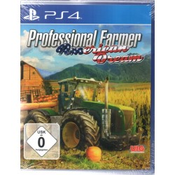 Professional Farmer -...