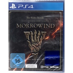 The Elder Scrolls Online -...