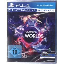 VR Worlds - PSVR -...