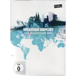 Weather Report - Rockpalast...