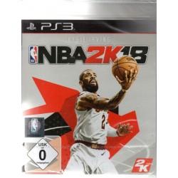 NBA 2K18 - Standard Edition...