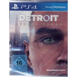 Detroit - Become Human -...