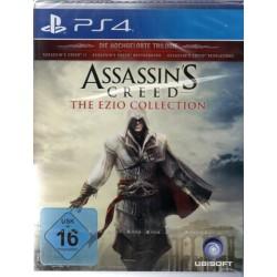 Assassin's Creed Ezio...