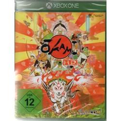 Okami - HD Standard - Xbox...