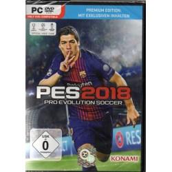 PES 2018 - Premium Edition...