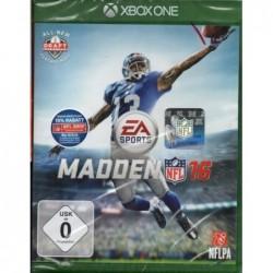 MADDEN NFL 16 - Xbox One -...