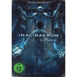 Imaginaerum by Nightwish -...