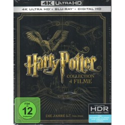 Harry Potter Collection -...