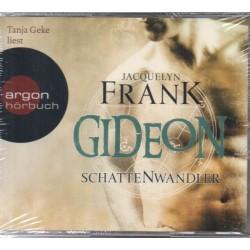 Jacquelyn Frank - Gideon -...