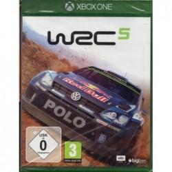 WRC 5 - Xbox One - deutsch...