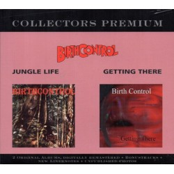 Birth Control - Jungle...