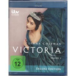 Victoria - Staffel 1 -...