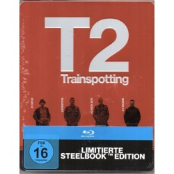 T2 Trainspotting - Limited...