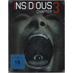 Insidious - Chapter 3 -...