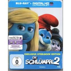 Die Schlümpfe 2 - (Digital...
