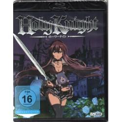 Holy Knight - BluRay - Neu...