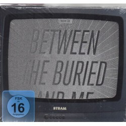 Between the Buried and Me -...