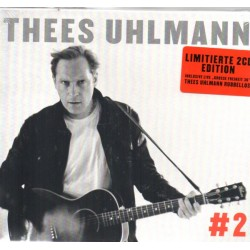 Thees Uhlmann - 2 - Limited...