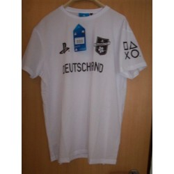 Playstation F.C. - T-Shirt...