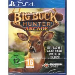 Big Buck Hunter Arcade -...
