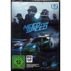 Need for Speed - PC -...