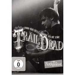 Trail of Dead - And You...