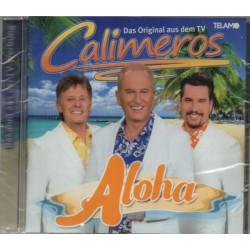 Calimeros - Aloha - CD -...