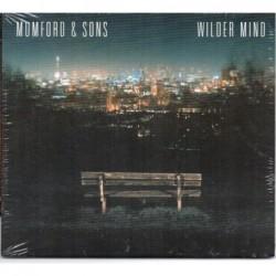 Mumford & Sons - Wilder...