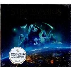 Stratovarius - Visions of...