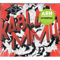 Ash - Kablammo - Limited...