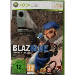 BlazBlue - Calamity Trigger...