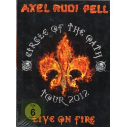 Axel Rudi Pell - Live on...