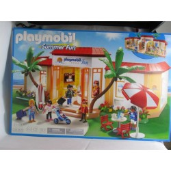 Playmobil 5998 - Tropical...