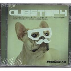 Dubstep 4 - Various - 2 CD...