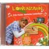 Löwenzahn - Fritz Fuchs' Tierische Liederkiste - CD - Neu / OVP