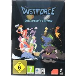 Dustforce - Collector's...