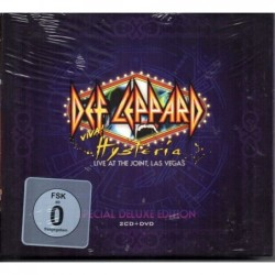 Def Leppard - Viva!...