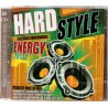Hardstyle Energy 2013.2 - The Bass Shockwaves - Various - 2 CD - Neu / OVP