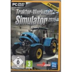 Traktor Werkstatt Simulator...