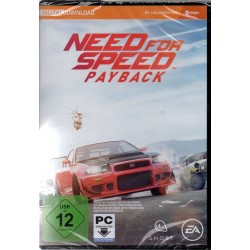 Need for Speed - Payback -...