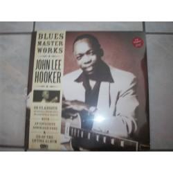 John Lee Hooker - Blues...