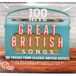 100 Hits-Great British...