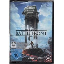 Star Wars Battlefront - PC...