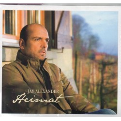 Jay Alexander - Heimat - CD...