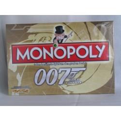 MONOPOLY - JAMES BOND -...