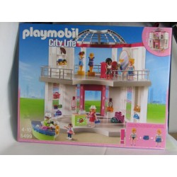 PLAYMOBIL 5499 - City Life...